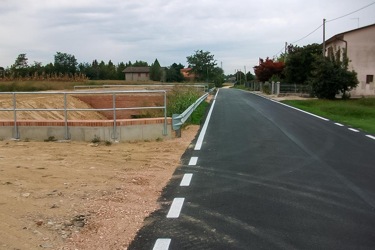 Costruzioni edili stradali