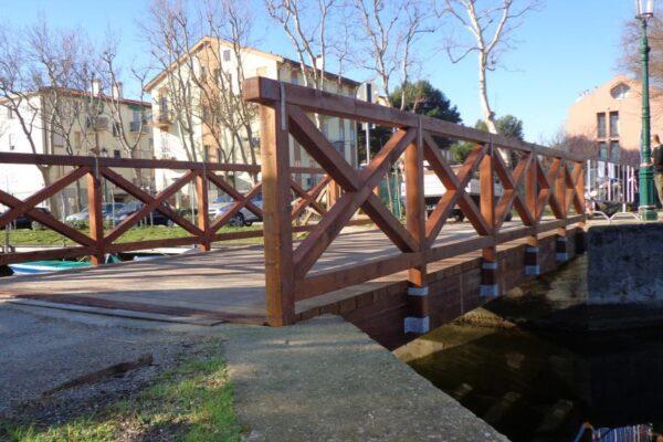 Ponte Lido di Venezia
